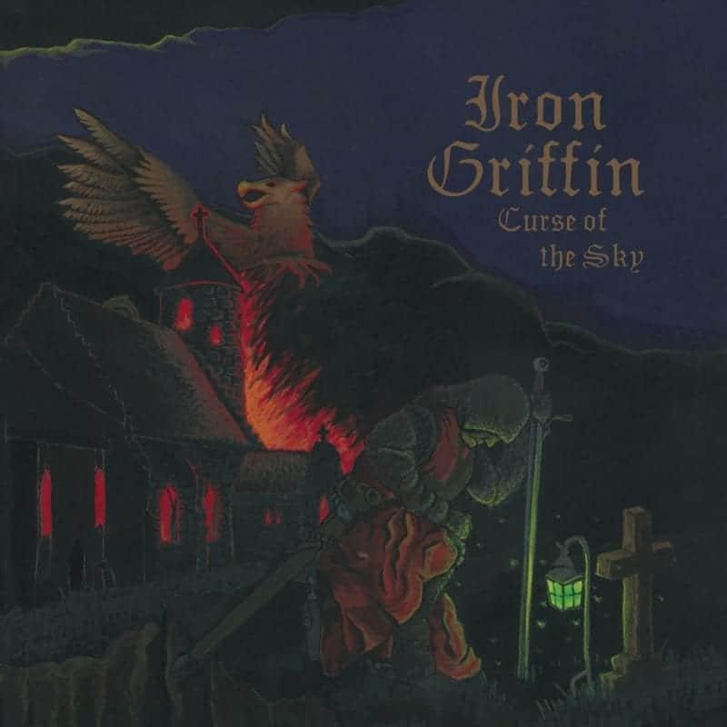 Iron Griffin 1
