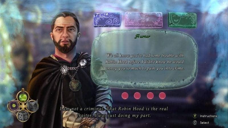 Queen's Quest 4