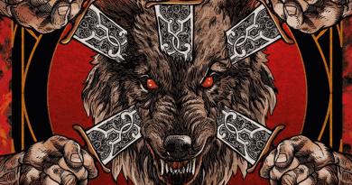 Wolf to Man